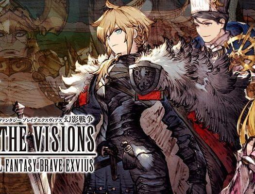 war of the visions final fantasy brave envius