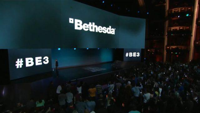 Bethesda E3-Gamescom