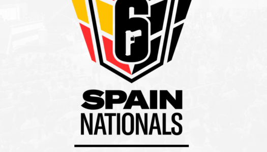 La Season 2 de la R6 Spain Nationals bate sus propios records