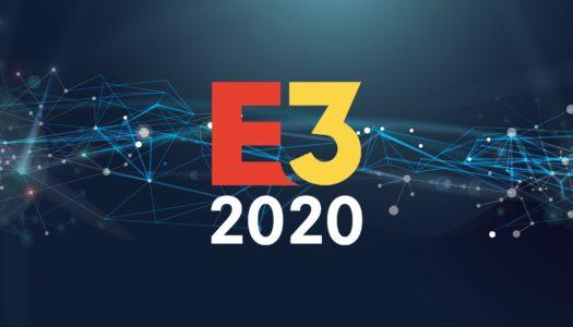 El E3, ni online ni offline