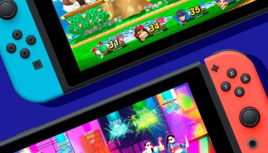 La evolución natural de la híbrida de Nintendo con la segunda pantalla