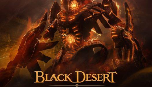 Black Desert anuncia la temporada 2 de Las Ruinas Antiguas