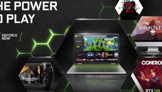 Nvidia anuncia la llegada de novedades indie a GeForce Now