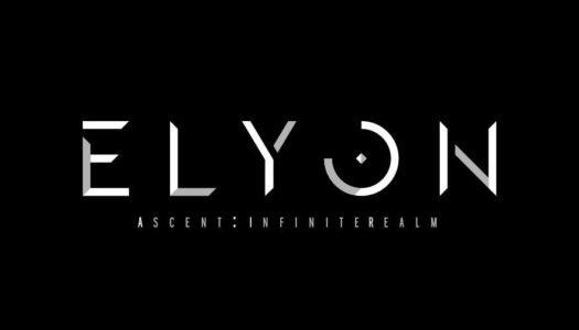 El MMORPG Ascent: Infinite Realm pasa a llamarse Elyon