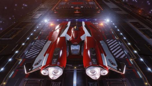 La beta 2 de los Fleet Carriers de Elite Dangerous arrancará el 11 de mayo