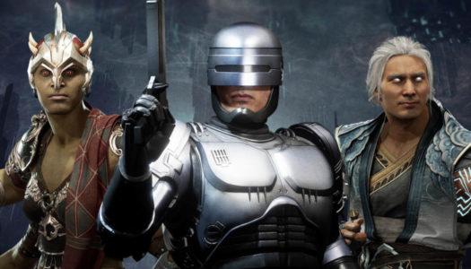 Aftermath, la expansión para Mortal Kombat 11 saldrá el 26 de mayo