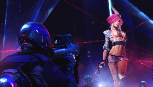 Genitales: Cyberpunk nos enfrentará a la eugenesia