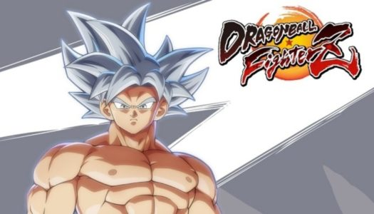 Publicado el tráiler de Goku Ultra Instinct en Dragon Ball FighterZ