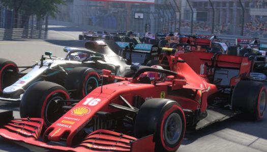 F1 2020 se dirige al Circuito de Mónaco
