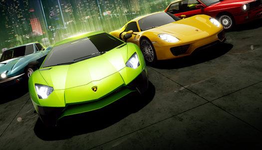 Forza Street ya se encuentra disponible en iOS y Android