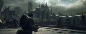 Gears of War-Xbox Series X