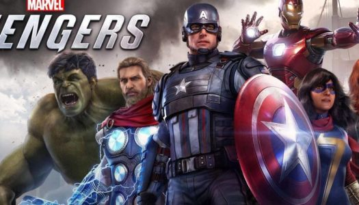 Marvel's Avengers presentará novedades en junio