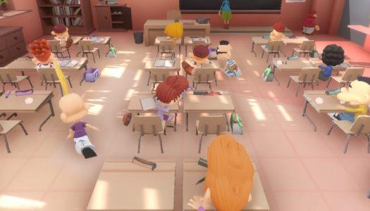 Mega Party: A Tootuff Adventure llega a Nintendo Switch y PlayStation 4