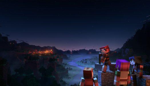 Minecraft Dungeons: cuando la fama no acompaña al éxito