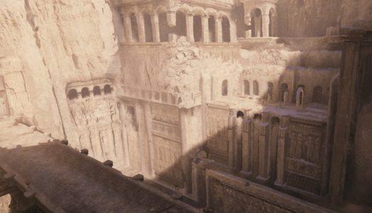 Square Enix publica nuevos pantallazos de Nier Replicant