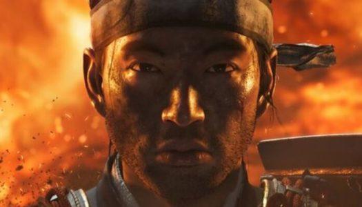 Ghost of Tsushima nos presenta a su protagonista en un nuevo vídeo