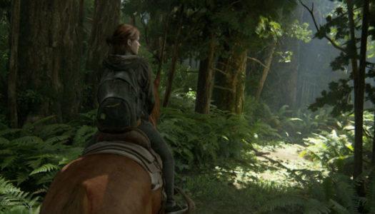 The Last of Us Parte II muestra un nuevo tráiler centrado en su historia