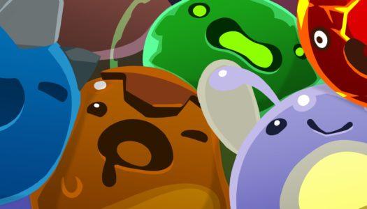 Slime Rancher: Deluxe Edition ya disponible en PlayStation 4 y Xbox One