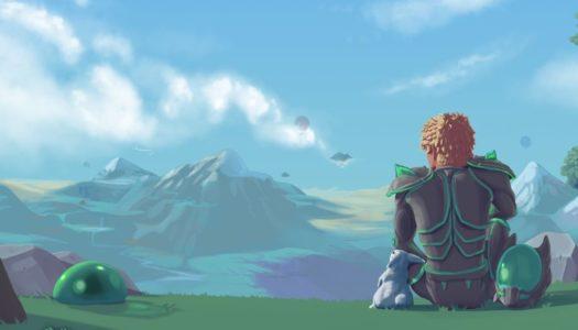 Terraria: Journey's End, el final de un viaje