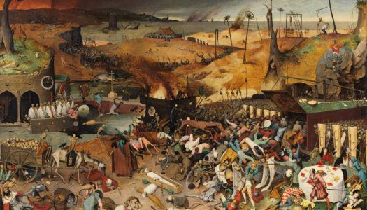 Sintagmas lúdicos; génesis literaria de A Plague Tale: Innocence