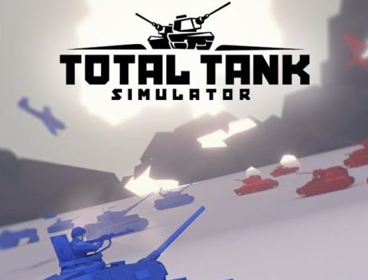 Total Tank Simulator-UH