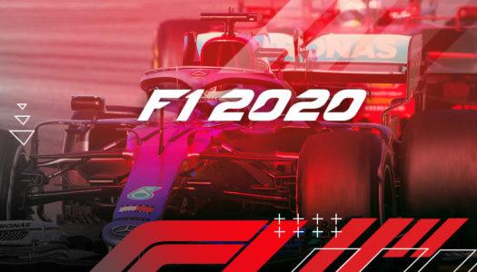 F1 2020 presenta su segundo pase de podio