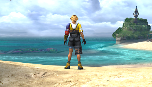 La playa: principio y final del viaje del héroe