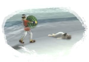 ico playa