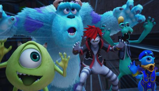 La supuesta serie de Kingdom Hearts en Disney+, ¿una buena idea?