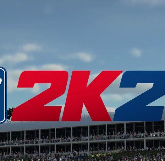 PGA Tour 2K21-UH