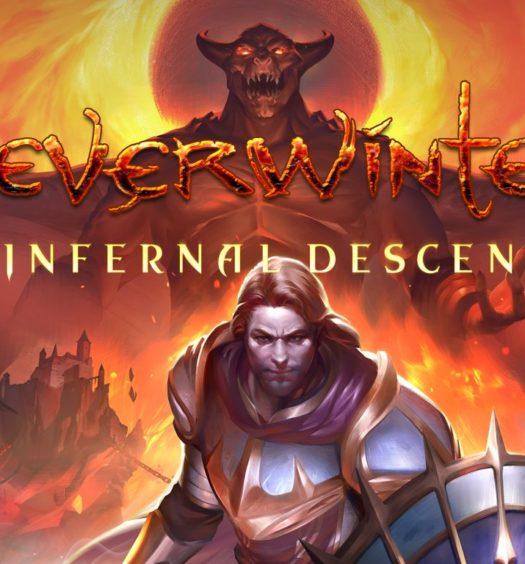 Neverwinter infernal descent-Rage of Bel