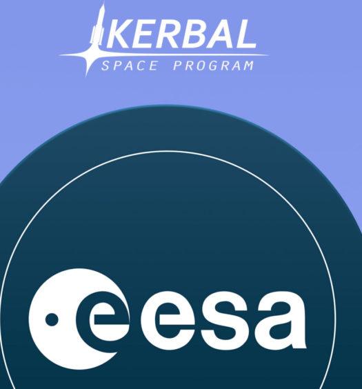 Kerbal Space Program-UH