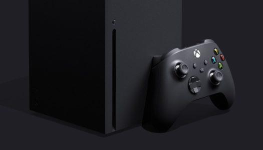 Series X todavía no brilla, nos recuerda Inside Xbox