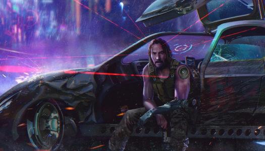 Cyberpunk 2077 se insinúa como un GTA futurista