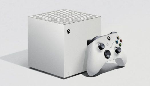 La segunda Xbox Series está ahí, pero sigue sin anunciarse