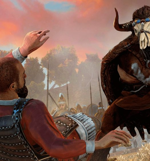 A Total War Saga: TROY gratis-En epic games-A Total War Saga: TROY