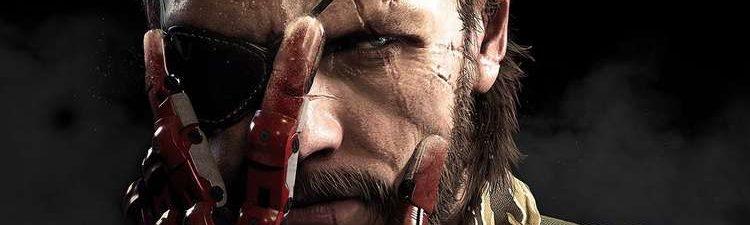 Metal Gear Solid 5 Kojima presupuesto