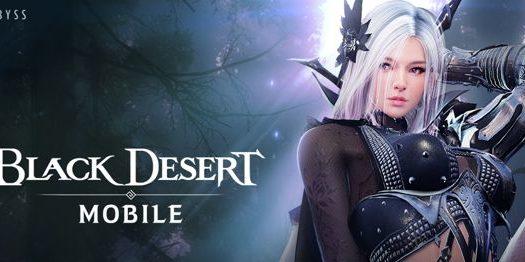 Black Desert Mobile recibe una nueva expansión
