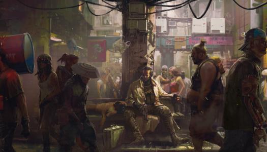Cyberpunk 2077 y el (no tan nuevo) crunch