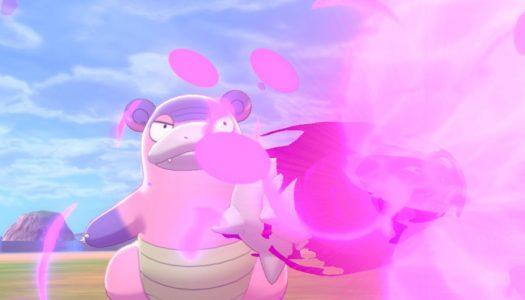 Novedades sobre el primer DLC de Pokémon Escudo y Espada