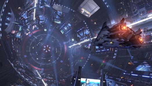 Elite Dangerous recibirá la expansión más grande hasta la fecha en 2021