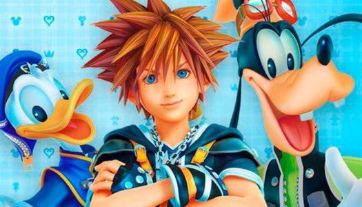 Xbox Game Pass recibe títulos de Kingdom Hearts