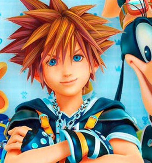 Kingdom Hearts Xbox Game Pass