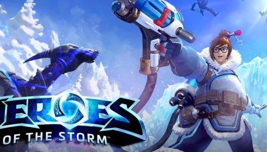 Heroes of the Storm celebra su quinto aniversario
