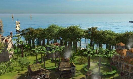 Port Royale 4 beta