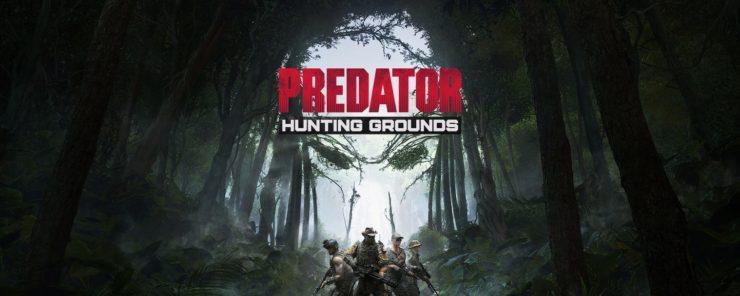 Predator Hunting Grounds nueva actualización