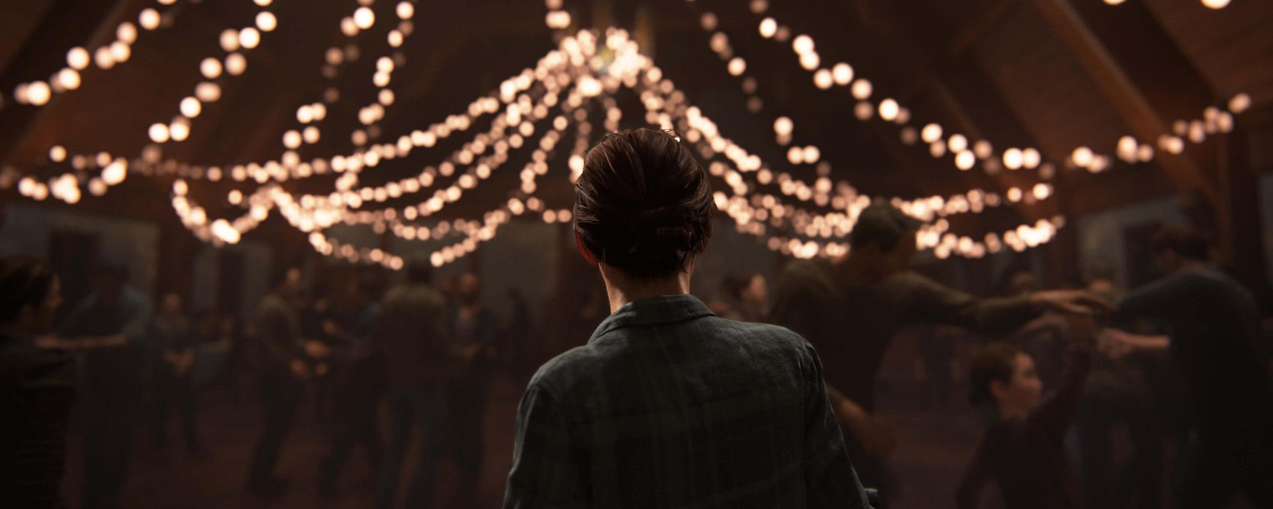 The Last of Us Revisitado 3