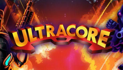 UltraCore saldrá el 23 de junio para PlayStation 4 y Nintendo Switch