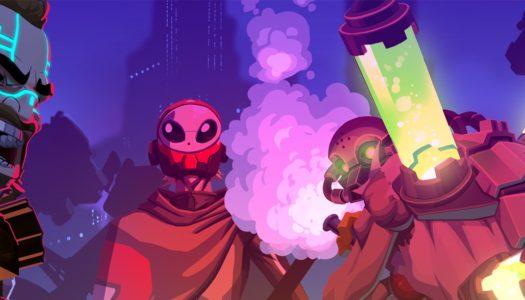 El Early Access de Haxity ya está disponible en Steam
