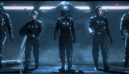 Star Wars: Squadrons no puede permitirse los errores del pasado